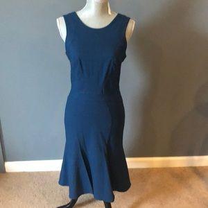 NWT ZAC Zac Posen fit and flare dress